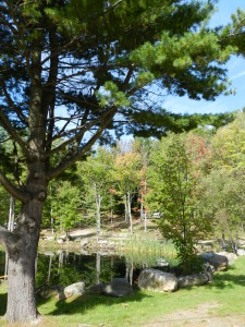 Big Rig Campgrounds Near Concord New Hampshire