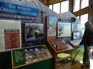 cripple creek heritage center